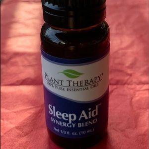 Sleep Aid Essential Oil Diffuser Blend